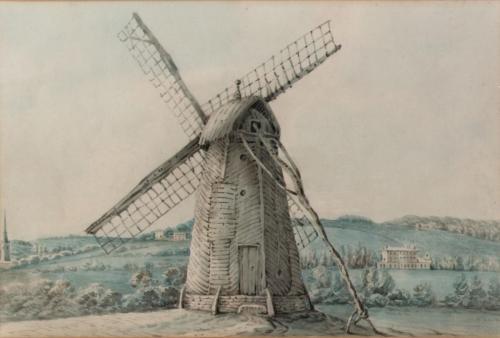 gedlingmill